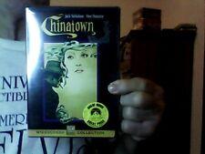$Ale* Chinatown Jack Nicholson Faye Dunaway 1974 Movie 1999 Reg 1 Dvd New Sealed