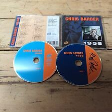 Chris Barber : Chris Barber 1956 (2CDs) (2007)