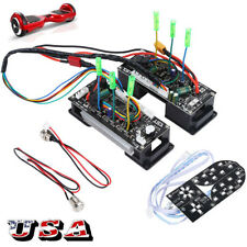Balance Scooter Motherboard Replacement Board Circuit Board Parts Repair Kit New
