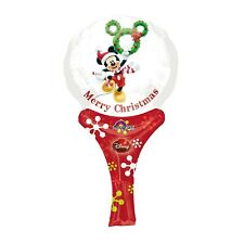 Anagram Disney Mickey Mouse Inflate A Fun Foil Balloon
