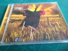 CATATONIA - DEAD FROM THE WAIST DOWN - CD
