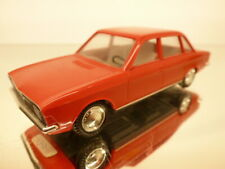 CURSOR MODELL 670 VW VOLKSWAGEN K70L - RED 1:40? - VERY GOOD CONDITION