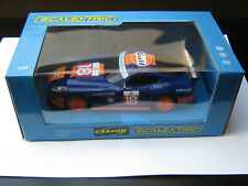 Scalextric SRR Team GT Gulf Slotcar 1:32 Neu&Ovp