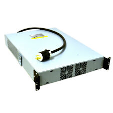 APC Step-Down Rackmount Transformer, AP9626 RM 2U 208V In 120V Out