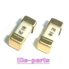 10 PCS 1808 1A 125V Littelfuse Very Fast SMD Surface Mount Fuses