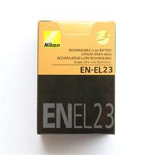 EN-EL23 Li-ion Battery For Nikon COOLPIX P900 S810c P610 B700 P600 Camera