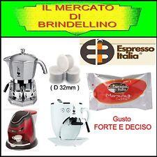 150 Capsule ESPRESSO ITALIA CAFFE MORNING compatibili Mokona Bialetti Gimoka Cas