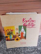Kreatives Gestalten, Die schönsten Ideen zum Selbermachen