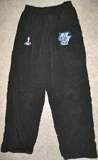 Nba Reebok Utah Jazz Game Used Pants 40 Jersey Uniform Basketball #19 Breakaway