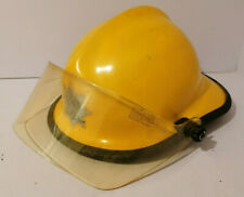 More details for vintage firefighters headwear firemans helmet cairns and brothers oxfordshire