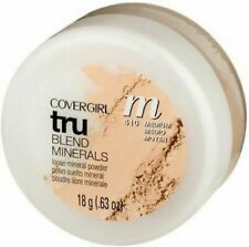 COVERGIRL Trublend Mineral Loose Powder 410 medium FRESH