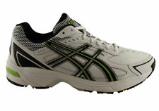 ASICS Leather Trainers for Men