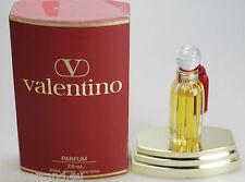 Valentino V CLASSIC 7,5 ml puro pure profumo/EXTRAIT ** VINTAGE **