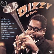 Dizzy Gillespie - Dizzy In Paris (1999) CD