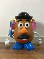 Disney Mr. Potato Head popcorn bucket limited JAPAN Tokyo Disneyland Resort