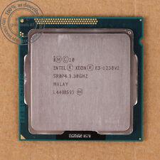 Intel Xeon E3-1230 V2 - 3.3 GHz (CM8063701098101) LGA 1155 SR0P4 CPU 5 GT/s