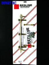 Weber Redline Dual Carb 40 / 42 / 45 DCOE Cross Bar Universal Linkage 99006.105