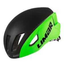 LIMAR Air Speed black green bicycle bike helmet size M 54 58 cm NEW BOXED