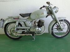 Ducati 98 tl of 1958 restored