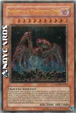 UNLIMITED Immortale Terrestre Uru ☻ Ultimate ☻ SOVR IT025 ☻ YUGIOH ANDYCARDS