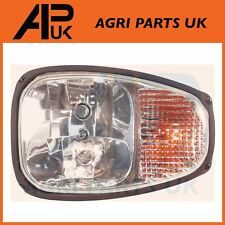 JCB Loadall Loader Teleporter LH Front Headlight Headlamp Head Light Lamp Unit