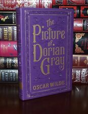 Picture of Dorian Gray by Oscar Wilde Brand New Leathebound Collectible Ed