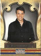Karate Kid. Ralph Macchio. 2011 Panini Trading Card #73. In Protective Sleeve.