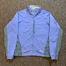 Cloudveil Full Zip Jackson Hole Wyoming Jacket Womens Size Large