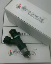*Cleaned & Flow Tested* Bosch Fuel Injector Set (4) For Nissan 2.5L 0280158130