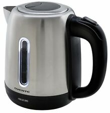 1Liter Electric Tea Kettle Small Cordless 1L Automatic Shut Off Electronic Best