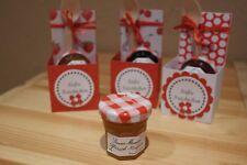 Mini-Marmelade-in-Geschenkverpackung