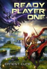 ***SIGNED LIMITED ED*** Ready Player One Ernest Cline (RARE-Only 750 Made)