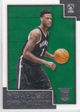 New listing 2015-16 Panini Hoops Basketball Rookie Chris McCullough RC #283