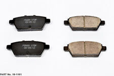Power Stop 16-1161 Rr Ceramic Brake Pads
