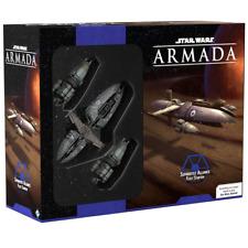 Fantasy Flight SWM35 Star Wars Armada Playing Deck Game - Multicoloured