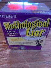Teacher Created Resources - Mathological Liar Gr 4