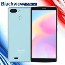 """BLACKVIEW A20 PRO 2GB 16GB Smartphone 5.5"""" Android 8.1 Quad Core 4G Mobile Phone"""