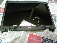 "Glossy LCD Screen Acer Aspire 3100 3610 3690 5100 5220 5310 15.4"" COMPLETE HINGE"