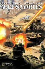 War Stories (2014-2018) #6 (Wraparound Variant)