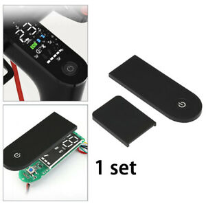 Dash Circuit Board Panel Display Screen Cover for Xiaomi M365 Electric Scooter