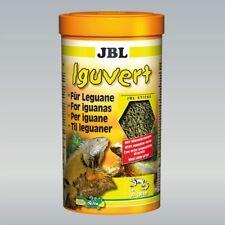 JBL Iguvert 250 ml, Hauptfutter für Leguane und Reptilien