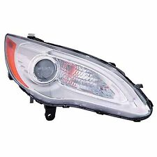 Replacement Headlight Assembly for 11-14 200 (Passenger Side) CH2519140OE