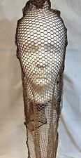 New Old Stock Sniper Veil Genuine Military Issue Army Head Insect Net Cover