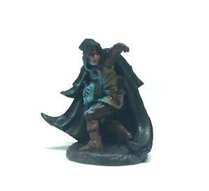 Reaper Miniatures Arran Rabin Thief Rogue DND - Painted