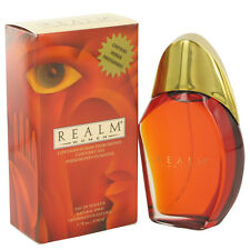 Realm by Erox 1.7oz/50ml Edt Spray For Women New In Box