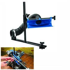 Aspirador virutas ventilación por extracción Drechsel giratoria máquina giratoria banco instruccio