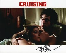 Karen Allen Cinema Signed Photo Cruising Charity Auction American Actress Coa