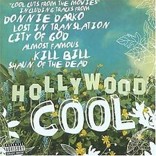 Hollywood Cool (NEW 2CD) Queen Placebo Moby Bowie Beta Band Leftfield 10cc Duran