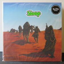 SLEEP 'Dopesmoker' Ltd Edition Gatefold Black Vinyl 2LP NEW & SEALED