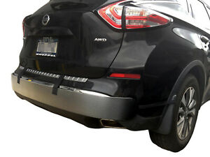City Parking Rear Bumper Guard Protector all around protection for Acura